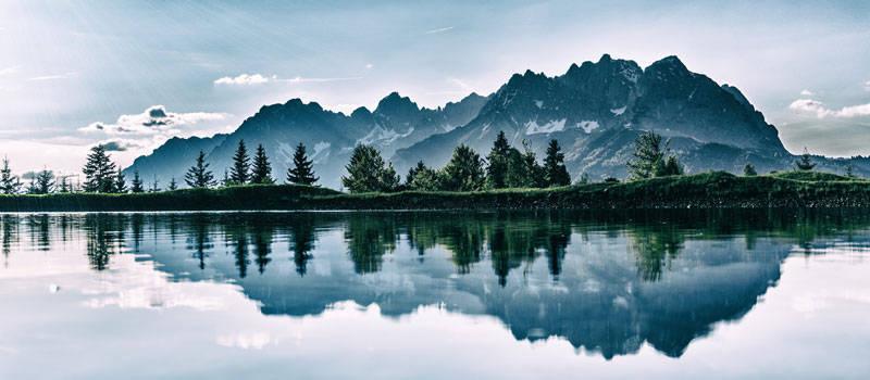 Berge als Bestattungsarten in anderen Kulturen