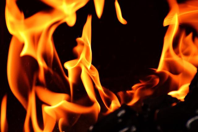 Feuer Bestattungsarten weltweit
