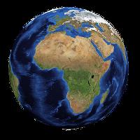 Planet Erde - weltweite Bestattungsarten
